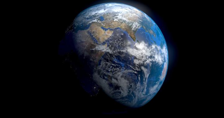 Freiheit in den Planetaren Grenzen