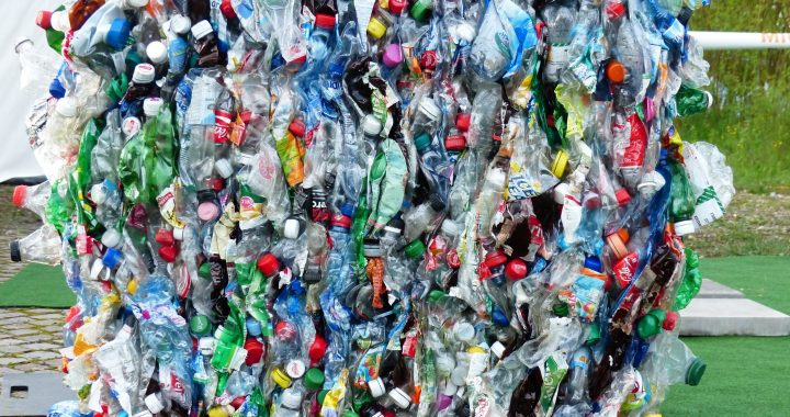 Was steht in der Plastikstrategie der EU?