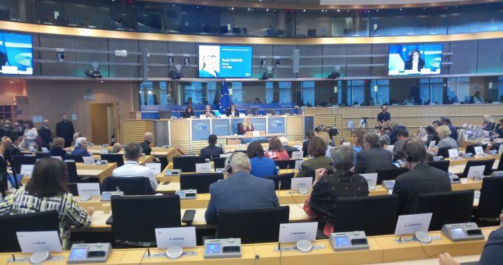 Ernüchterndes Hearing mit Kadri Simson: Zukünftige EU-Energie-Kommissarin setzt voll auf Gas