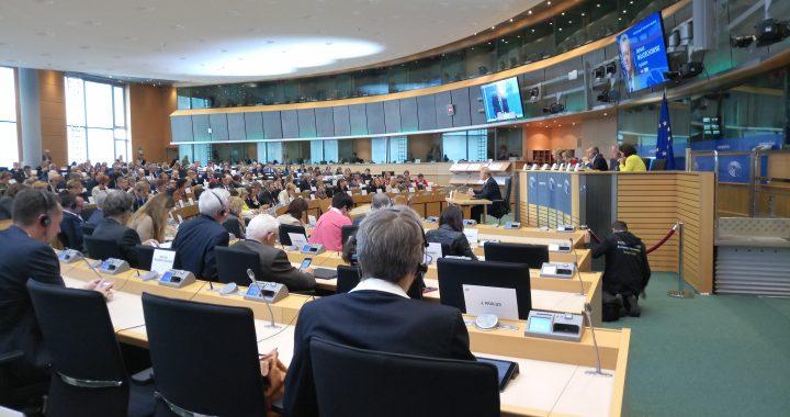 Anhörung von Kommissionskandidierenden II