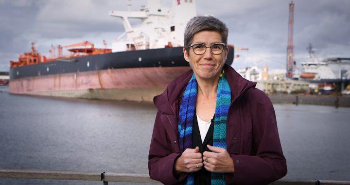 CO2 Emissionen in der Seeschifffahrt: Kommissionsvorschlag muss nachgebessert werden