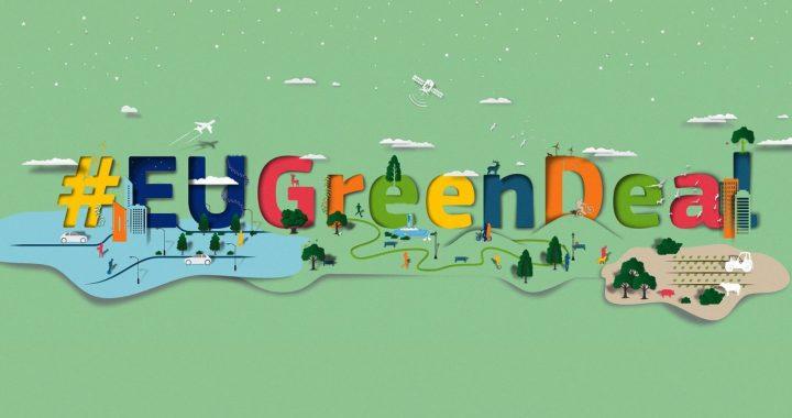Europäischer Grüner Deal