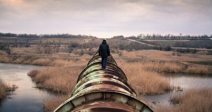 PRESSEMITTEILUNG: EU will überflüssige Gasinfrastruktur mit 29 Milliarden Euro fördern